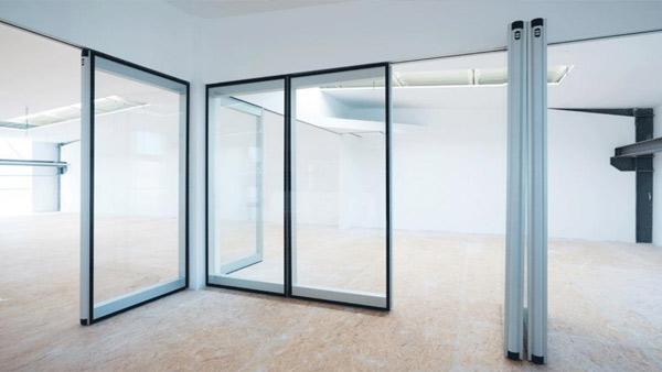 Design acoustic movable walls